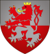 Coat of arms bertrange luxbrg